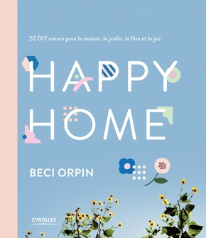B.Orpin- Happy home