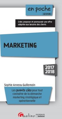 Marketing - 2017/2018