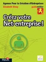 Elizabeth Vinay - Creer votre net-entreprise