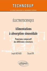Electrotechnique : alimentations à absorption sinusoïdale