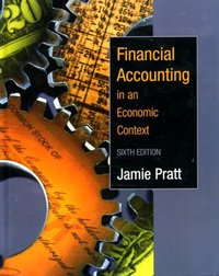 Financial Accounting in an Economic Context