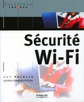 G.Pujolle - Sécurité wi-fi