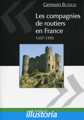 Compagnies de routiers en France