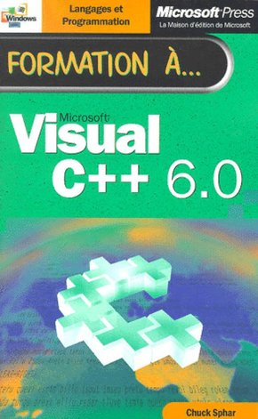 Formation à visual C++ 6.0