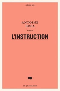 L'instruction