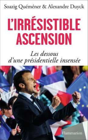 L'irrésistible ascension