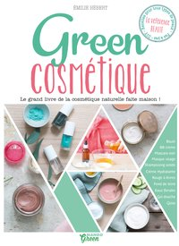 Green cosmetiques