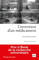 L'invention d'un médicament