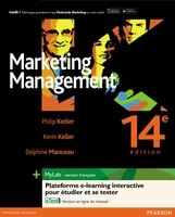 Pack Marketing management