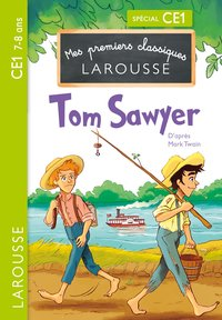 Tom sawyer ce1