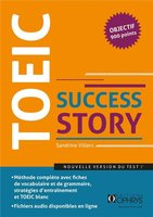 TOEIC succes story