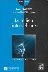 Le Milieu interstellaire