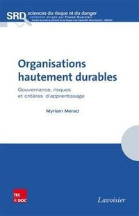 Organisations hautement durables