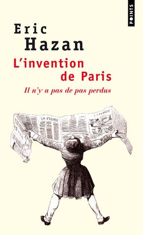 L'invention de Paris