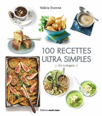 100 recettes ultra simples