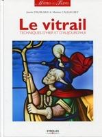 Josette Trublard - Le vitrail