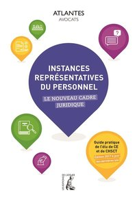 Instances representatives du personnel