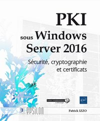 PKI sous Windows Server 2016