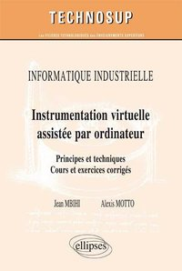 Instrumentation virtuelle assistée par ordinateur