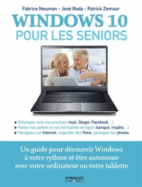 F.Neuman- Windows 10 pour les seniors