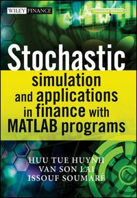 STOCHASTIC SIMULATION 12.08