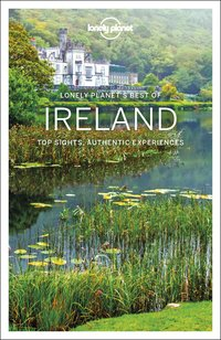 Best of ireland 3ed -anglais-