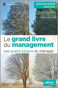 Le grand livre du management