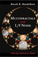 Multifractals and 1/f Noise