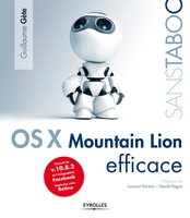 Guillaume Gète - Mac OS X Mountain Lion efficace