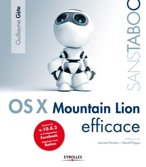 Mac OS X Mountain Lion efficace