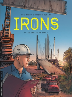 Irons - Tome 2