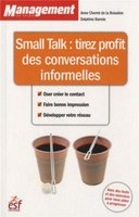 Small talk : tirez profit des conversations informelles