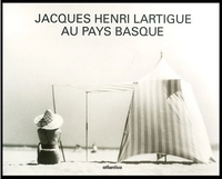 Jacques henri lartigue au pays basque