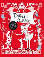 Read Baldrey, Hannah; Leech, Christine - Tout sur alice