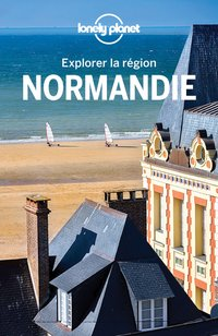 Normandie - explorer la région