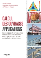 E.Ringot, B.Husson, T.Vidal - Calcul des ouvrages : applications