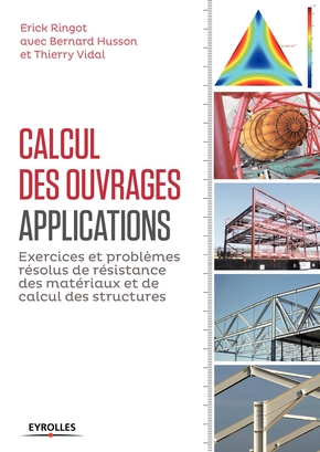 E.Ringot, B.Husson, T.Vidal- Calcul des ouvrages : applications