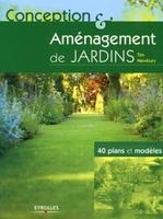 Tim Newbury - Conception et aménagement de jardins