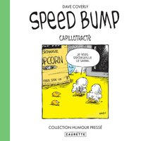 Speed bump - Tome 02