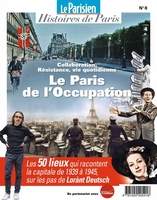 Le Paris de l'Occupation