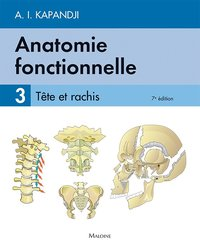Anatomie fonctionnelle - Tome 3