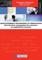 Investissements incorporels et innovation