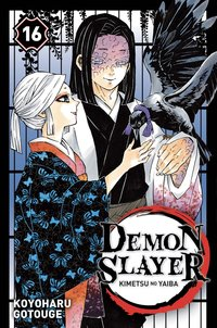 Demon slayer - Tome 16