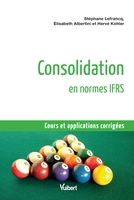 Consolidation en normes IFRS