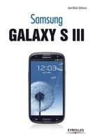 Jean-Marie Defrance - Samsung galaxy s iii