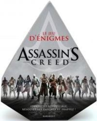 Assassin's Creed - Le jeu d'énigmes