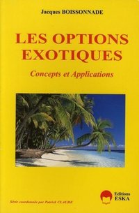 Les options exotiques concepts et applications