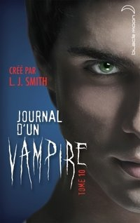 Journal d'un vampire - Tome 10