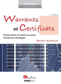 Warrants et certificats