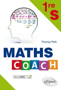 Maths coach 1re S